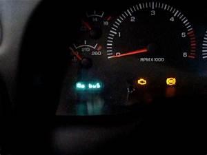 2009 Chevy Silverado Check Engine Light