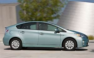 Toyota Prius Versions : plug in version of prius quietly rolls out on california roads clean car diaries quest ~ Medecine-chirurgie-esthetiques.com Avis de Voitures