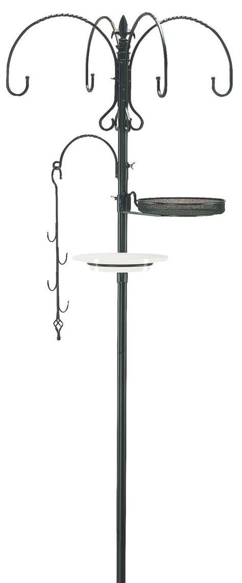 heavy duty bird feeder pole gardman bird feeder pole unique bird feeder