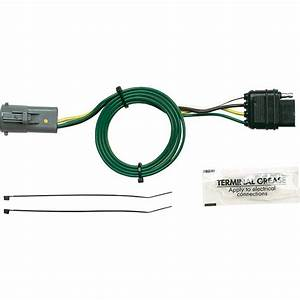 Hopkins Towing Solutions Wiring Kit For 1995