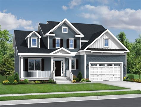 Single Family Houses : Schell Brothers Single Family Homes For Sale