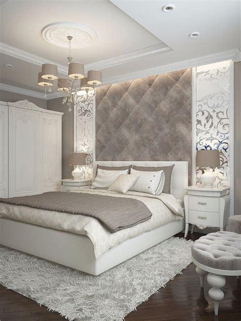 wohnungseinrichtung ideen schlafzimmer farbe pr 228 chtige schlafzimmer inspiration in den farben silber