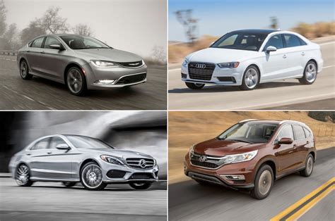 Least Expensive Cars With Active Safety Systems  Motor Trend