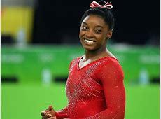 Simone Biles chosen to carry US flag at closing ceremony
