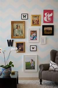 How, To, Make, The, Most, Amazing, Gallery, Wall