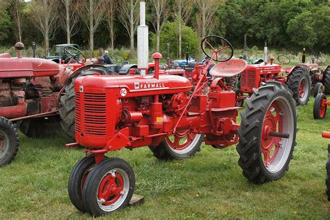 farmall fc french tractor flickr photo sharing