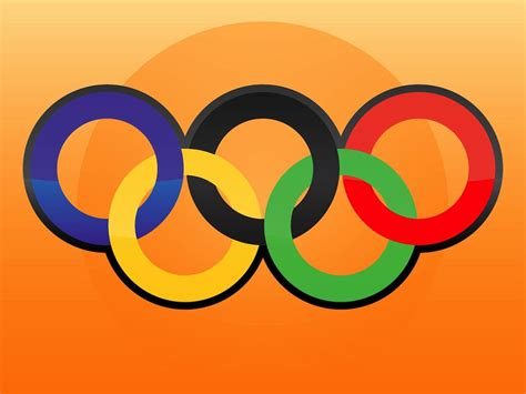 Olympics Logo Olympic Logo Vector Vector Graphics Freevector