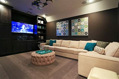 technology   home images  pinterest toll brothers theater rooms  theatre rooms