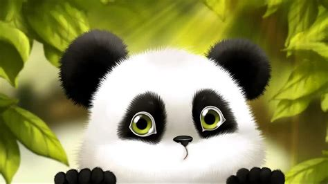 Animated Baby Pictures Wallpapers - baby panda wallpaper 2019 wallpapers