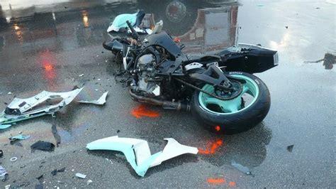 Police Investigate Fatal Motorcycle Involved Crash