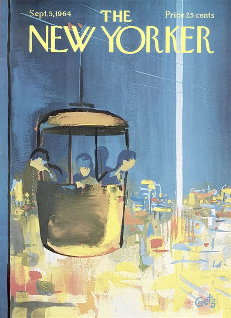 Pin on ☆ NEW YORKER COVERS