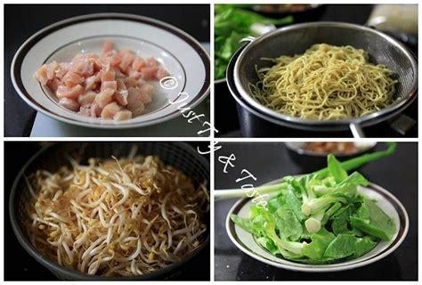 10 aneka olahan mie instan super lezat yang bisa bikin via resepdapurpraktis.blogspot.com. Resep Mie Goreng Tek-Tek JTT | Resep mie, Resep makanan ...