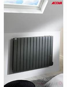 Radiateur Electrique Inertie Fonte : radiateur inertie fonte 500w ~ Voncanada.com Idées de Décoration
