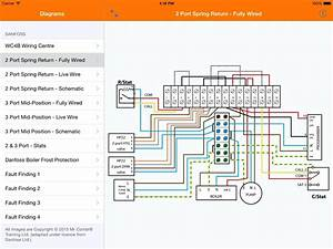 V8043f1036 Wiring Diagram