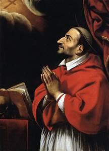 San Carlo Borromeo  Biografia  Storia E Vita