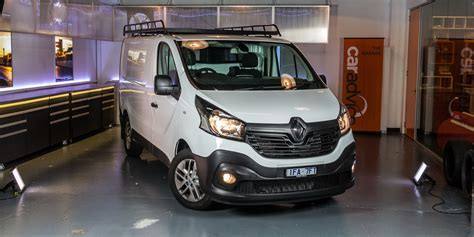 renault trafic 2016 2016 renault trafic review long term report one caradvice