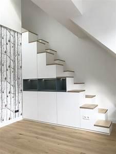 Escalier japonais outil ludique et fonctionnel pour votre habitation