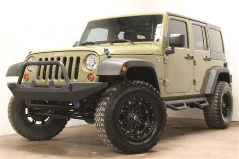 2013 Jeep Wrangler Unlimited Sport For Sale In Savannah Ga
