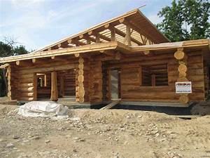 100 chalet fuste prix chalets en bois en kit chalet With maison en fuste prix 13 maison en rondins de bois myqto