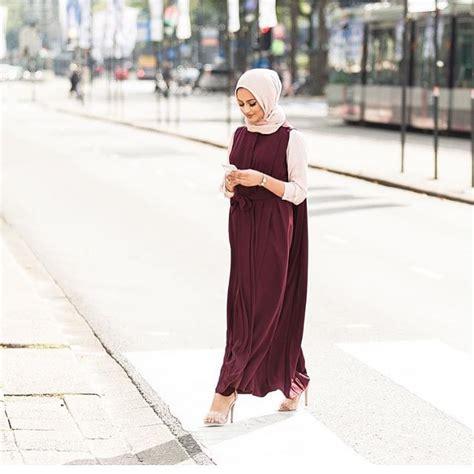 styles de hijab modernes  fashion cet ete astuces hijab