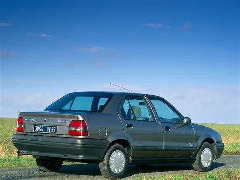 Renault 19 Chamade 1989 1990 1991 1992 Autoevolution