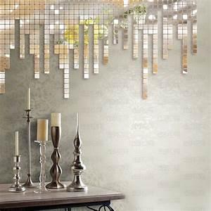 Creative mirror decorating ideas walls