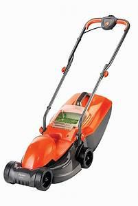 Best Lawn Mower For Small Garden 2020