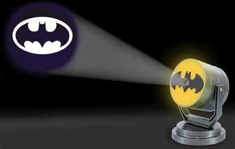batman bat signal projection light merchoid