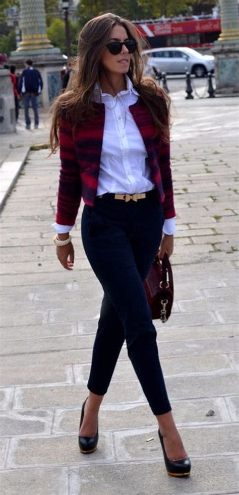 business casual outfit ideas  inspire