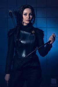 Impressive Katniss Everdeen Costumes « Adafruit Industries ...