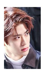NCT's Jaehyun Appeared on Camera Before Taking a Bath and ...