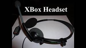 Repair Or Fix A Wired Xbox Headset  Broken Headband
