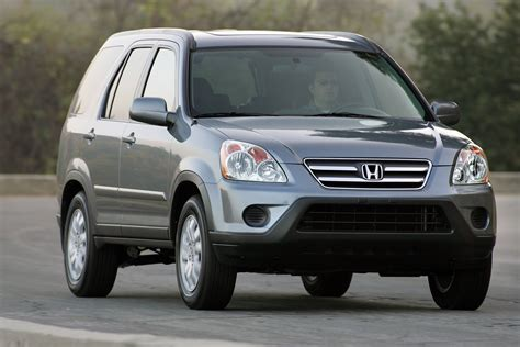Honda Crv Picture by 2006 Honda Cr V Picture 61616 Car Review Top Speed