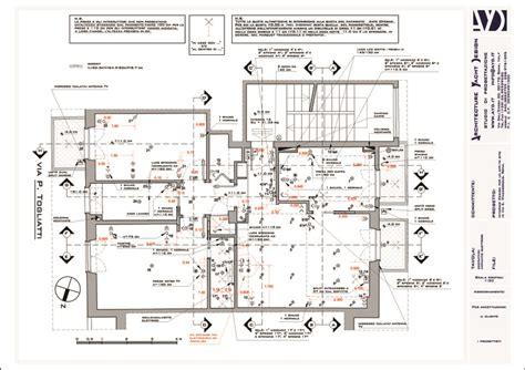 Disegno Impianto Elettrico Appartamento by Costo Progettazione Impianto Elettrico Civile Abitazione