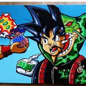 Chris Brown Dope Cartoon Drawings