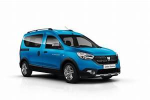 Dacia 2017 : dacia dokker i dokker van modele 2017 po lekkim faceliftingu ~ Gottalentnigeria.com Avis de Voitures