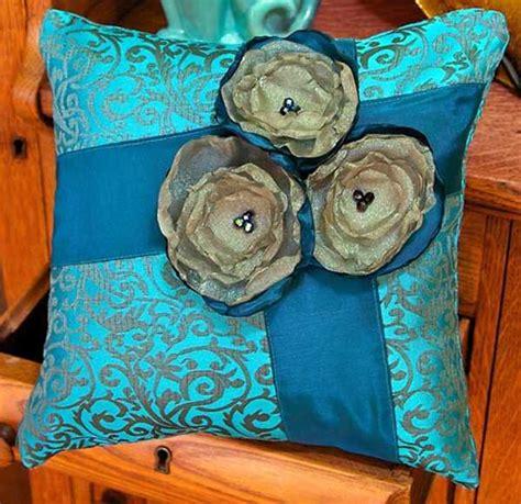 creative decorative pillows craft ideas playing
