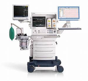 Mindray Anesthesia Machine For Icu And Medical Use