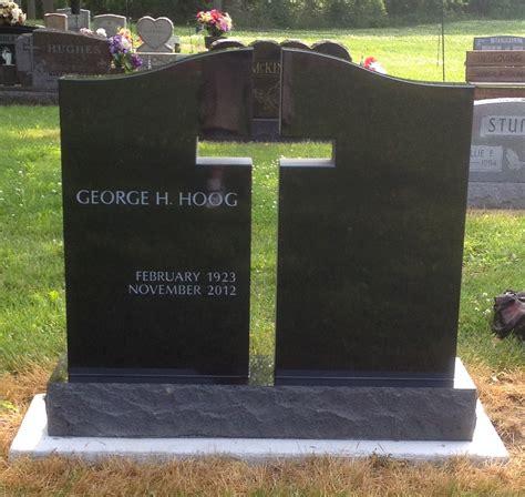 image gallery tombstones designs