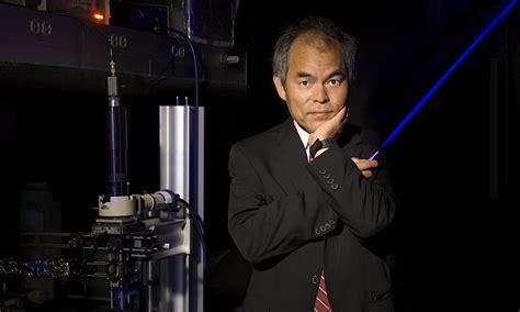 lightbulb moment for nobel physicists prize awarded for