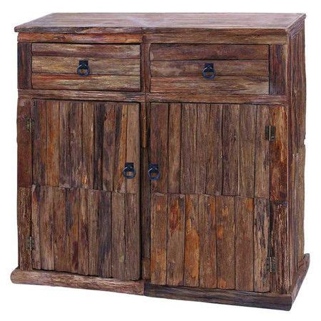 kitchen cabinet drawer weathered wood cabinet with 2 doors 2 drawers and 2483