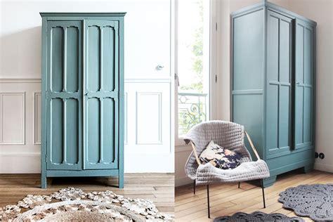 chambre parisienne où trouver une armoire parisienne hëllø blogzine