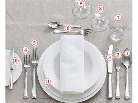 Richtig Tisch Decken by Tisch Eindecken So Geht S Richtig Dish Manners Table