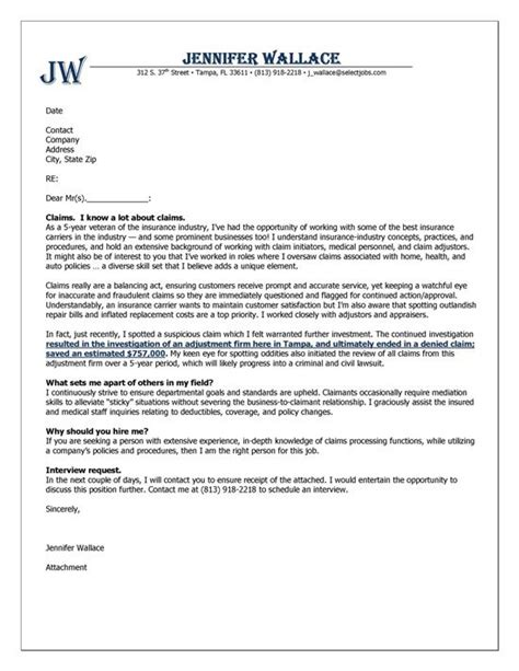 cover letter examples images  pinterest cover