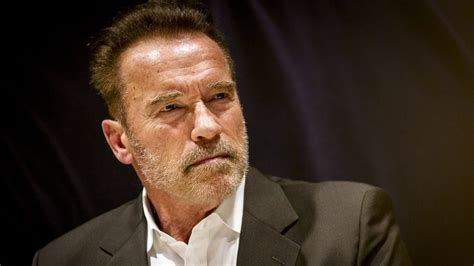 Now NBC Execs Are Reportedly Worried About Arnold ...
