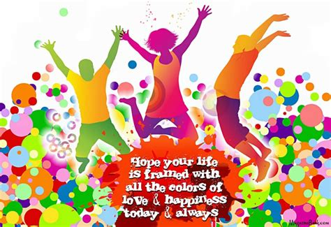 color messages happy holi greetings with pictures and quotes firstgreet