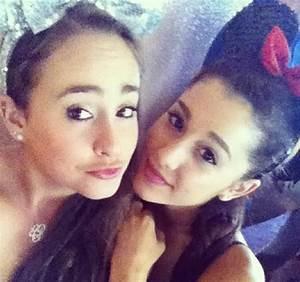 Image - Ariana and Alexa Luria Mickey Mouse style.jpg ...