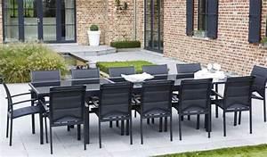 Table De Salon De Jardin Pas Cher : petite table de jardin en bois pas cher ~ Teatrodelosmanantiales.com Idées de Décoration