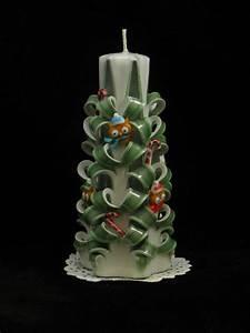 Kerzen Selber Machen Aus Alten Kerzen : kerzen selber machen wie werden geschnitzte kerzen gemacht ~ Frokenaadalensverden.com Haus und Dekorationen