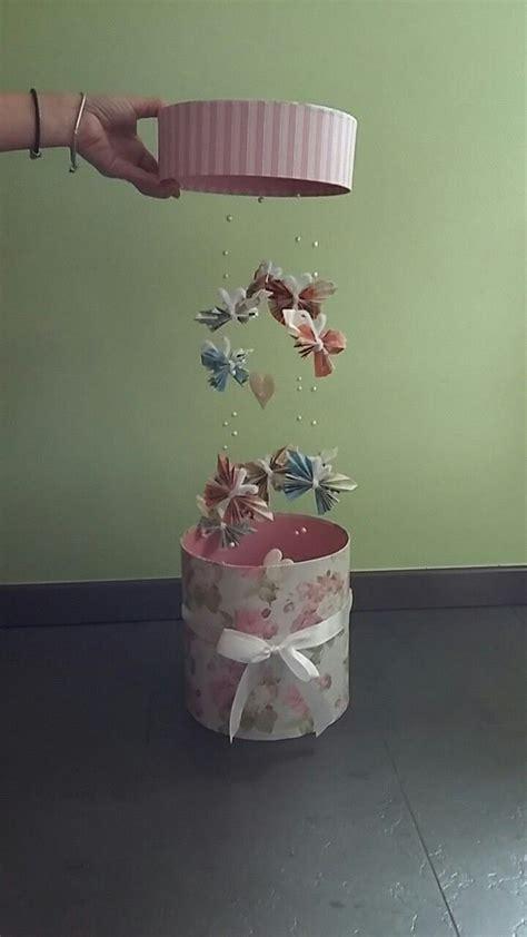 hochzeitsgeschenke basteln ideen geldgeschenk mit schmetterlinge geschenke einpacken geldgeschenke
